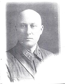 Эрфурт Николай Андреевич