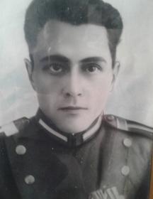 Недзельский Кирилл Михайлович