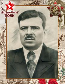 Щипцов Кирилл Евсеевич