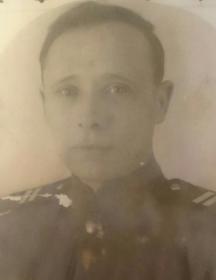 Редкозубов Николай Петрович