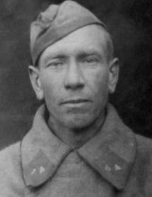 Борисов Фёдор Михайлович