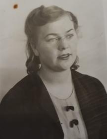 Захарова Екатерина Михайловна