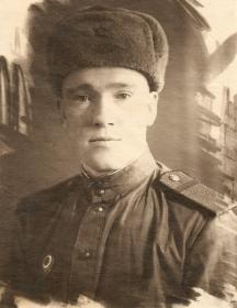 Игнатьев Иван Алексеевич