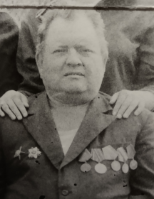 Филатов Павел Петрович