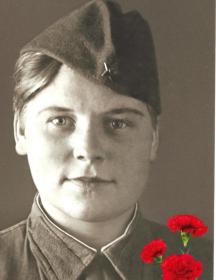 Николаева Александра Михайловна