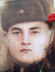 Жанкушиков Мамбетказы Кузембаевич