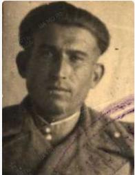 Габов Василий Никифорович