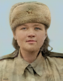 Циплакова( Кулёва ) Тамара Ивановна