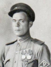 Хомедянов Григорий Антонович