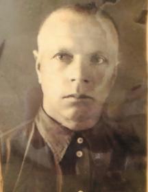 Хлопков Михаил Васильевич