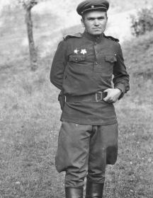 Левашев Павел Иванович