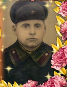 Анухов Николай Никонович