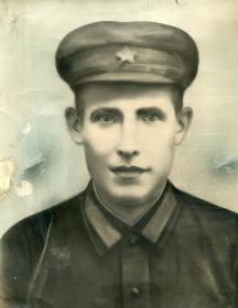 Петров Петр Александрович