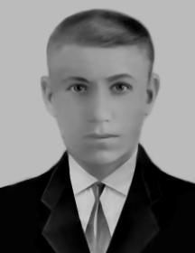 Иванин Григорий Дмитриевич
