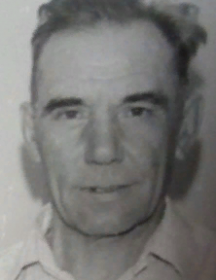 Жохов Алексей Никитович