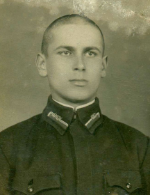 Чиликиди Михаил Харлампович