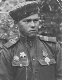 Фролов Михаил Никитович