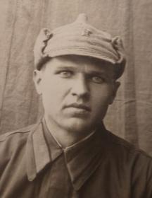 Яковенко Григорий Захарович