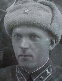Федулов Михаил Михайлович