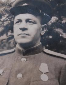 Попова Фёдор Петрович