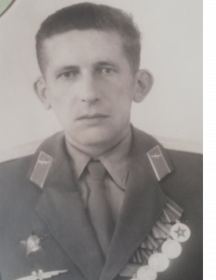 Шаповаленко Константин Михайлович