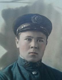 Семёнов Сергей Акимович
