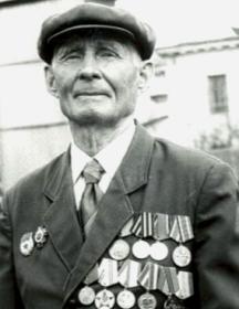 Захаров Григорий Иванович