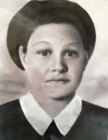 Дмитриева Екатерина Ивановна