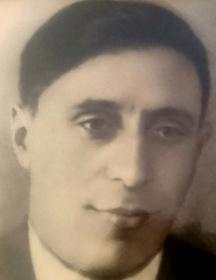 Романов Александр Степанович