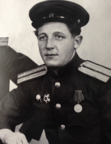 Шейченко Дмитрий Тихонович
