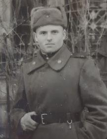 Артемьев Иван Михайлович