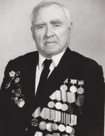 Куприянов Павел Никитович