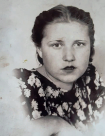 Шибакова Нина Петровна