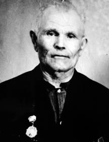 Третьяков Максим Иванович