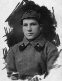 Иванин Василий Иванович