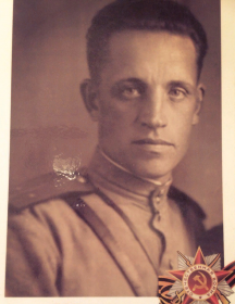 Щеглов Иван Васильевич
