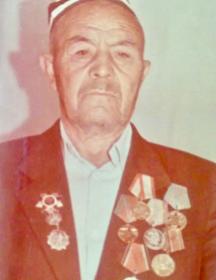 Эргашев Урун