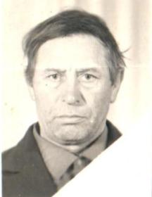 Сафронов Василий Пантелеевич