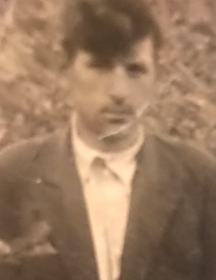 Евстифеев Владимир Васильевич