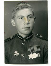 Немчинов Вячеслав Алексеевич