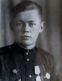 Сысуев Константин Васильевич