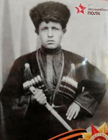 Лебедев Иван Ильич