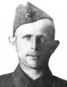 Самофеев Павел Фёдорович