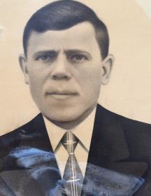 Шебанов Иван Дмитриевич