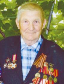 Саенко Иван Афанасьевич