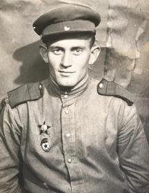 Кирнов Николай Николаевич