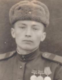 Телушкин Александр Алексеевич
