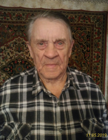 Щербаков Александр Иванович