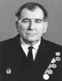 Зарва Даниил Сергеевич