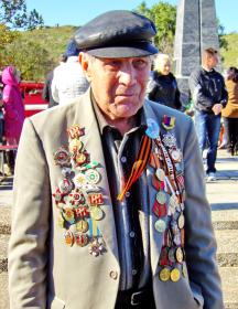 Лубенцов Александр Григорьевич